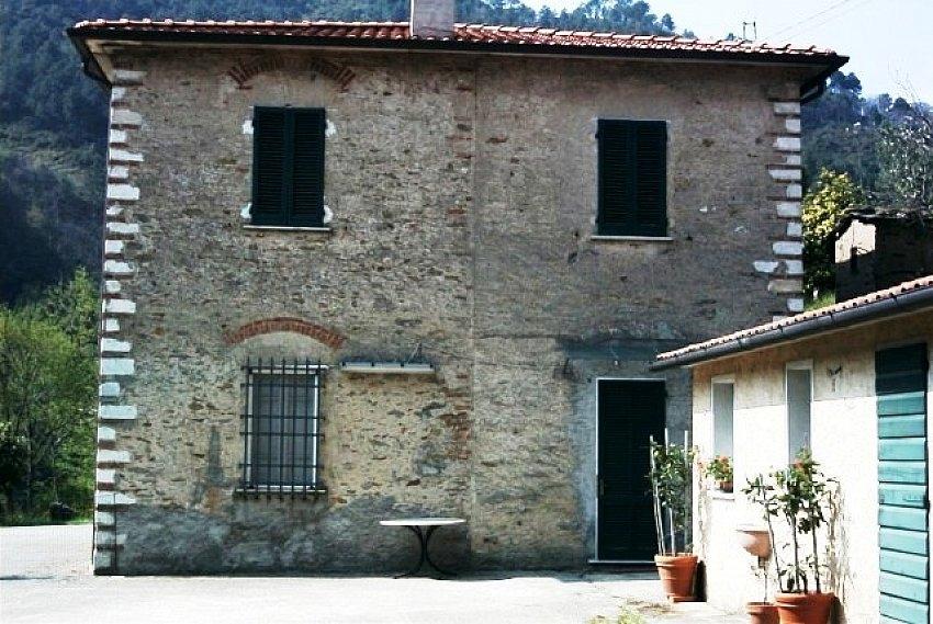Proposte porzione di rustico in pietra rif 190 - Acquisto prima casa al rustico ...